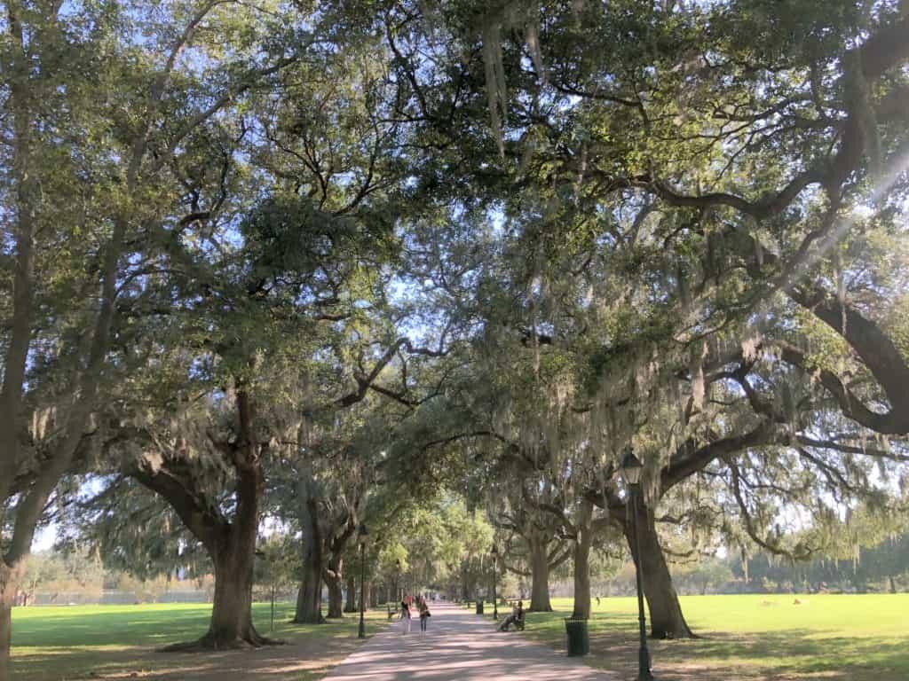 Savannah estate sales