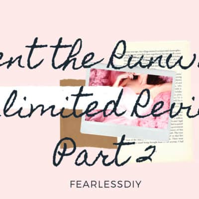 Rent the Runway Unlimited Review- Part 2
