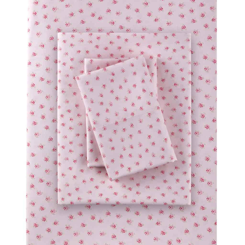 Simply Shabby Chic Mon Amie Sheet Set